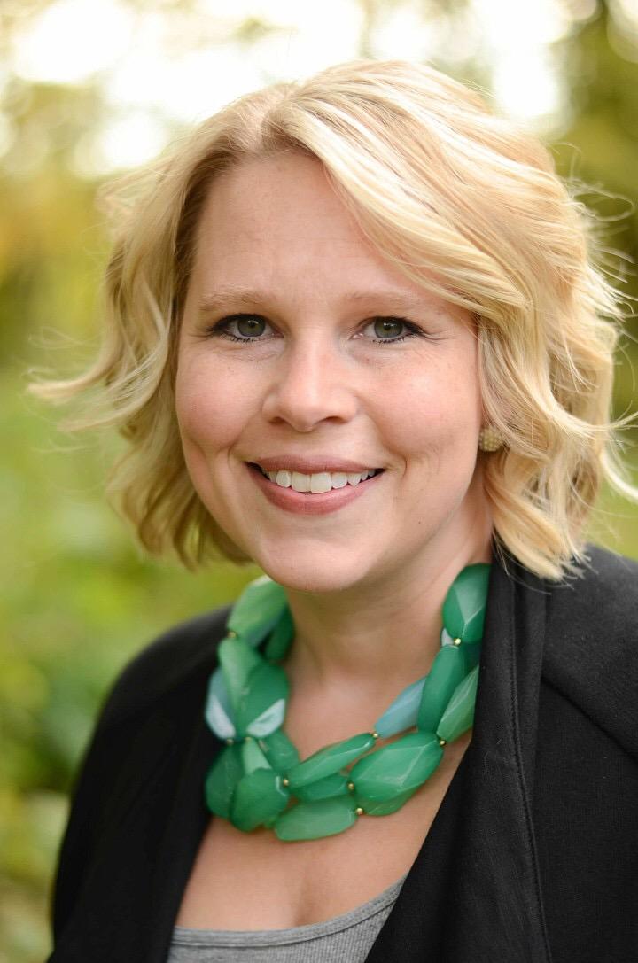 Amber Kahnke