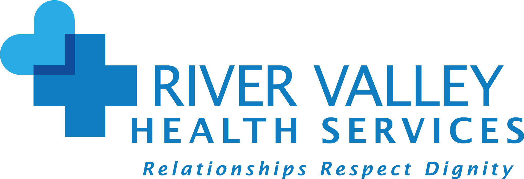 River Valley Health Services logo