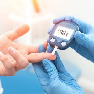 glucose screening